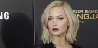 Jennifer Lawrence on 'Hunger Games' Finale