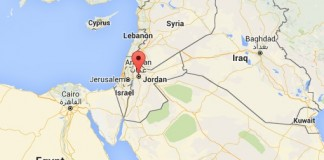 2 Americans, 1 South African Killed At Jordan Police Training Site