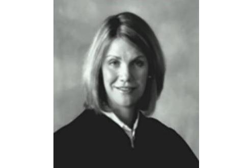 Judge Shot
