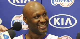 Lamar Odom Off Life Support