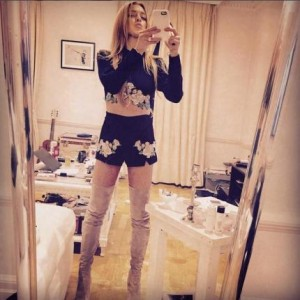 Photo Courtesy: Lindsay Lohan / Instagram