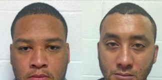 Louisiana Cop Accused Of Confrontation With Father Of Slain 6-year-old
