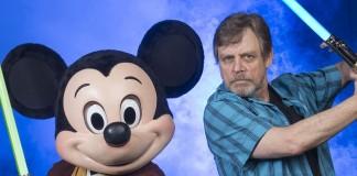 Mark Hamill Confirms 'Star Wars: Ep. VIII' Return