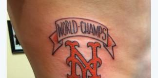 Mets fan