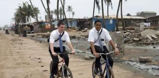 LDS Church Warns Missionaries