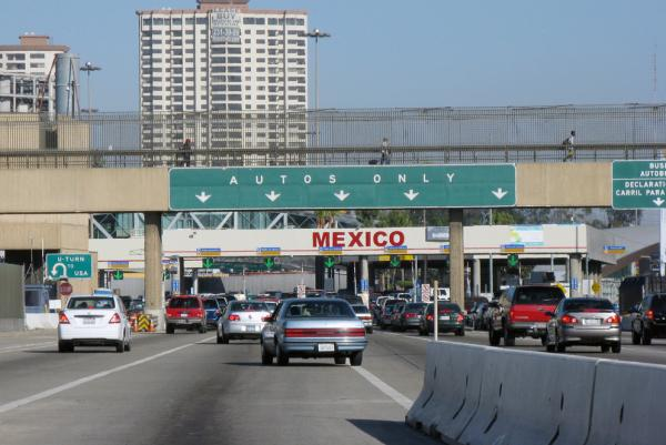 More Mexican Immigrants Leaving U.S. Than Entering