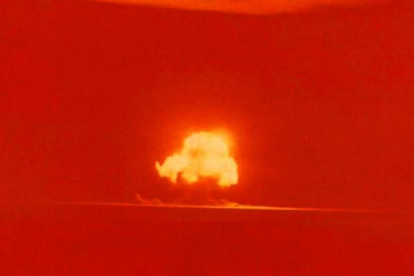 New Manhattan Project National Parks Tell Story Of Dawn Of Nuclear Age
