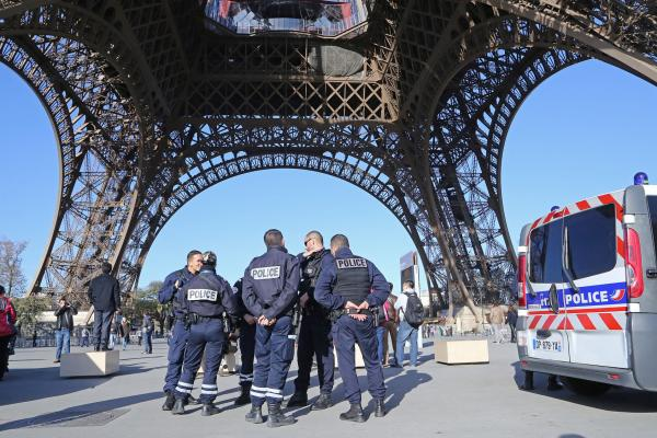 New Suspect Wanted In Paris Terror Attacks
