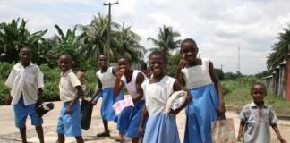 Nigeria Reopens Schools In Borno State