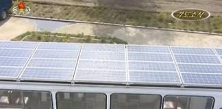 North-Korea-introduces-solar-powered-buses