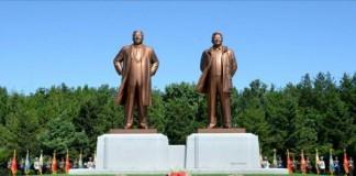 North Korea Religious Persecution Among World's Worst