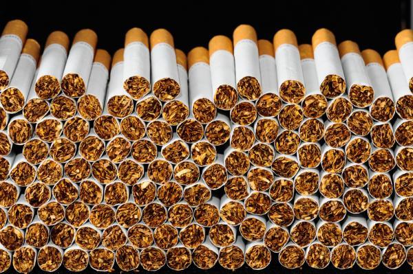 Number Of U.S. Smokers Declines