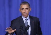 Pres. Barak ObamaPhoto: File, UPI