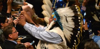 Adidas Offers Money For High Schools To Drop Native American Mascots
