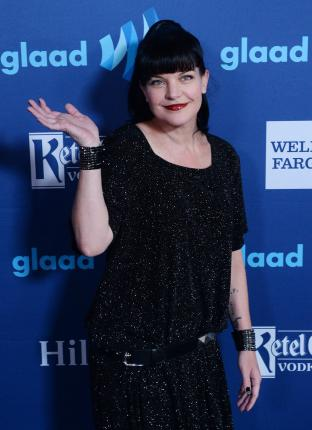 Pauley Perrette 'Lucky To Be Alive'