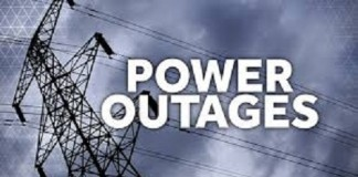 Lose Power Across Utah