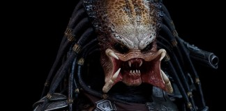 'Predator'