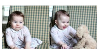 Photos Of Princess Charlotte