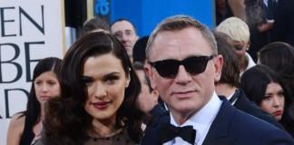 Rachel Weisz Works to Keep Daniel Craig Marriage Private