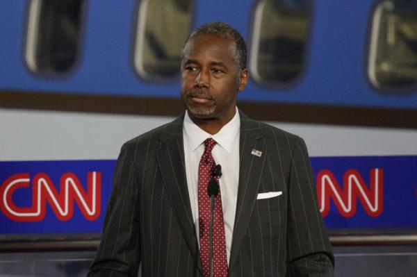 Ben Carson Lied About West Point Acceptance