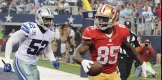 Report-Denver-Broncos-trade-for-San-Francisco-49ers-Vernon-Davis
