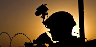 Child Abuse Risk Higher After Army Deployment