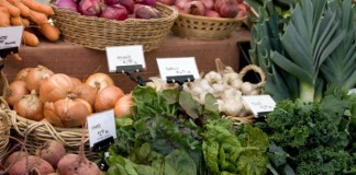 Russia To Impose Food Embargo