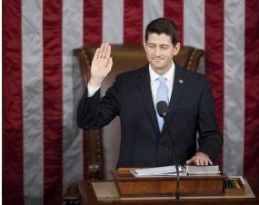 House Speaker Ryan Vows No Immigration Reform