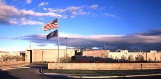Lockdown At Salt Lake County Jail