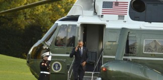 Sikorsky Moves Forward With Presidential Helicopter Replacement