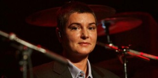 Sinead O'Connor Found 'Safe and Sound'