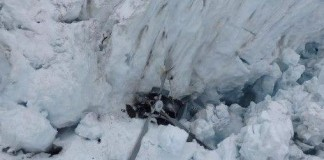 Six Tourists, Pilot Die In New Zealand Glacier Helicopter Crash
