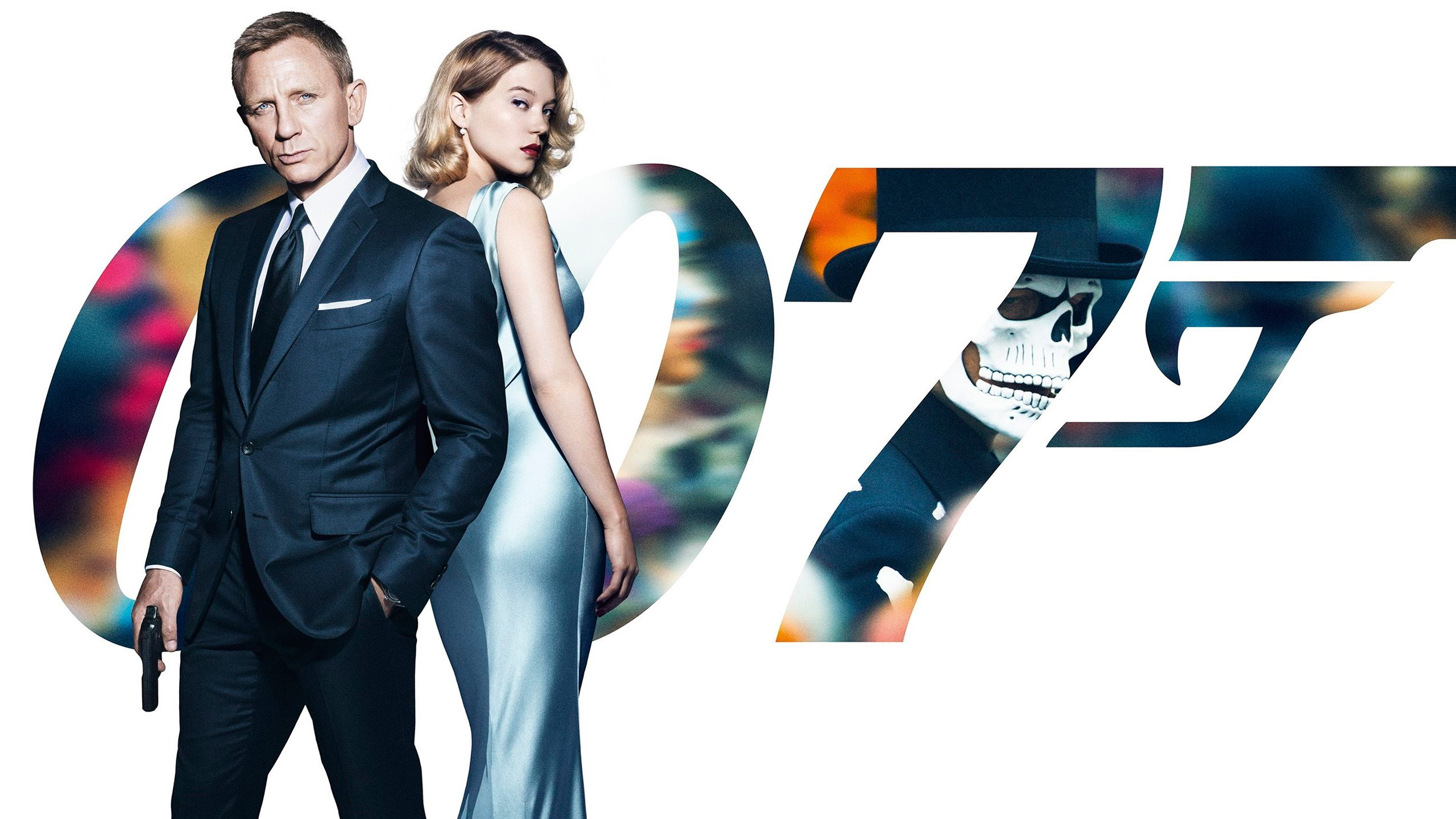 James Bond Spectre Breaks All Time Box fice Records Throughout