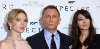 'Spectre' Earns the Guinness World Records Title for Largest Film Explosion