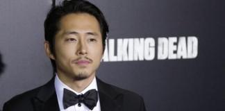 Steven Yeun Breaks Silence