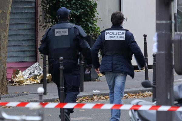 Third Body Discovered At Saint-Denis, France