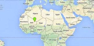 Attack On Mali United Nations Base