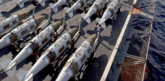 U.S. Air Force Orders More JDAM Bomb Kits