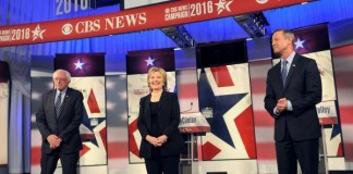 U.S. Presidential Candidates Call For New Strategies