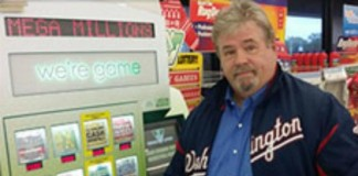 Virginia Man Buys Two Winning Lottery Tickets