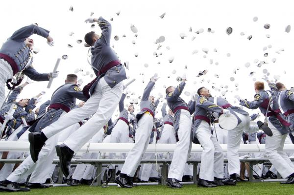 West Point Bans Annual Pillow Fight