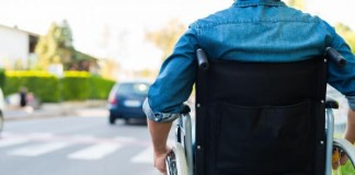 Wheelchair Users More Likely Than Other Pedestrians To Die In Car Crashes