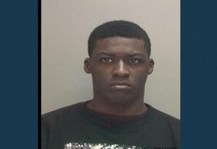 Man Arrested After Dropped Rock Shatters Patrol Car Windshield