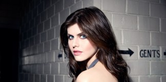 Alexandra Daddario to the Cast of the New 'Baywatch' Film