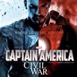 'Captain America: Civil War Trailer'