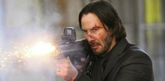 "More Original Cast Members Join Keanu Reeves For ""John Wick 2"""