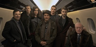 Trailer for 'Now You See Me 2'