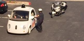 self driving car 2