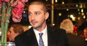 Shia LaBeouf Invites Everyone to Join Him Watching All His Movies