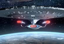 New 'Star Trek' Series for 2017